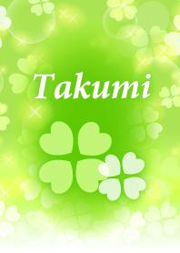 Takumi-Name- Clover
