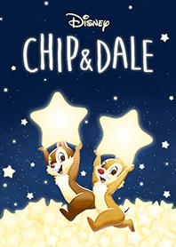 Chip 'n' Dale(星光篇)