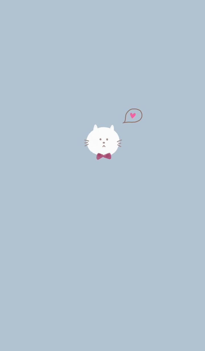 Cute cat.2.