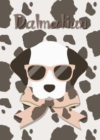 ฉันรักสุนัข: ดัลเมเชี่ยน
