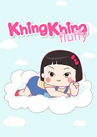 Khing Khing(輕飄飄篇)