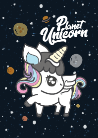 Planet Unicorn
