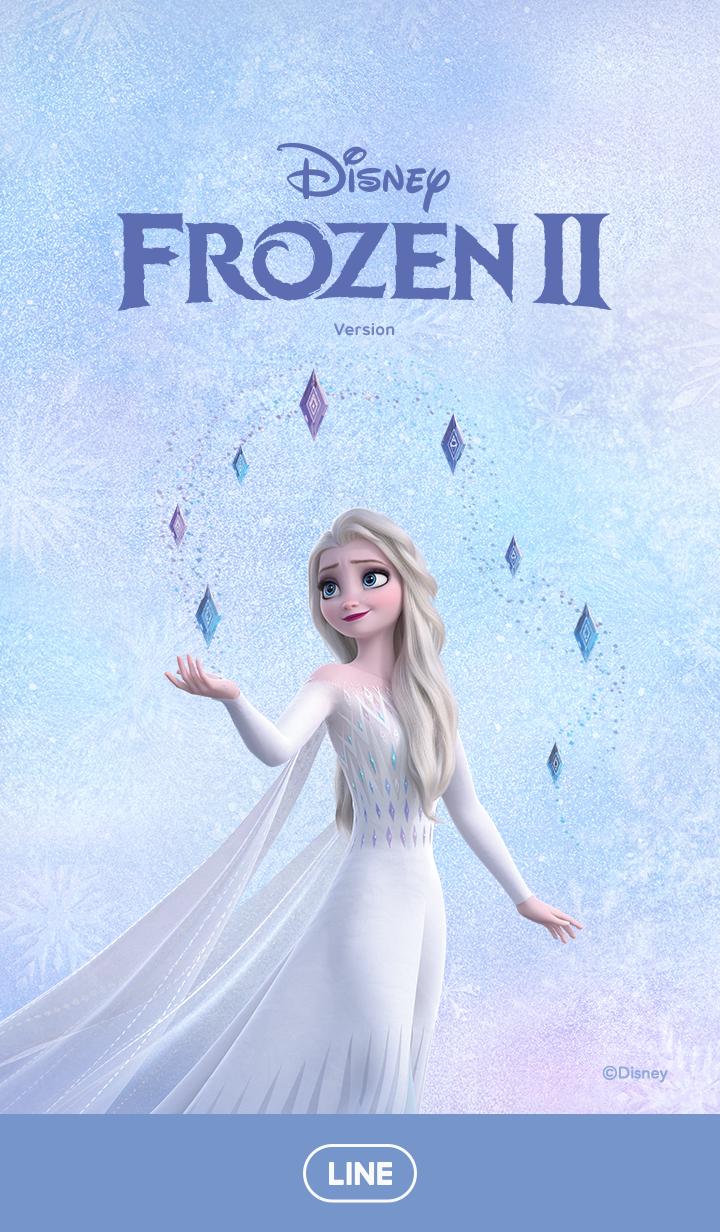Frozen 2 ราชินีหิมะ