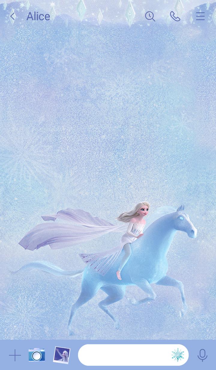 Frozen 2 (Snow Queen)