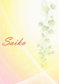 No.497 Saika Lucky Beautiful Theme