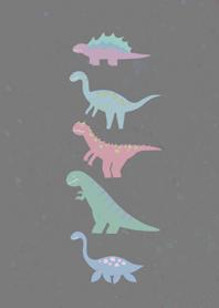 來點恐龍' 肉食