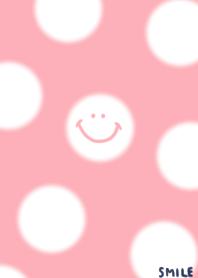 Polka-dot patterns and NIKO