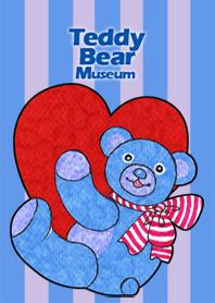 泰迪熊博物館 87 - In Love Bear
