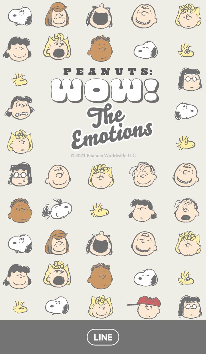 【主題】Snoopy(臉蛋)