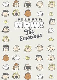 Snoopy(臉蛋)