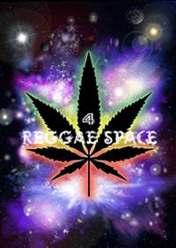 REGGAE SPACE 4
