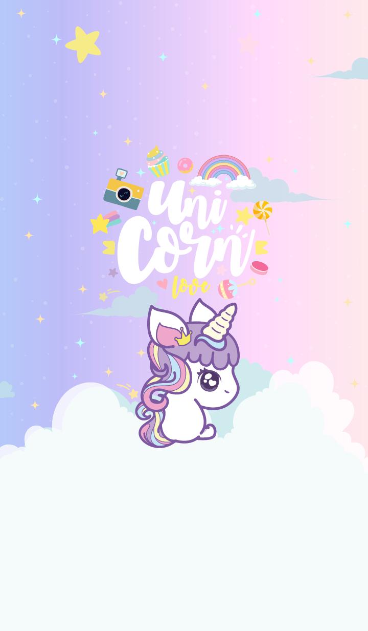 Unicorn Cutie Angle