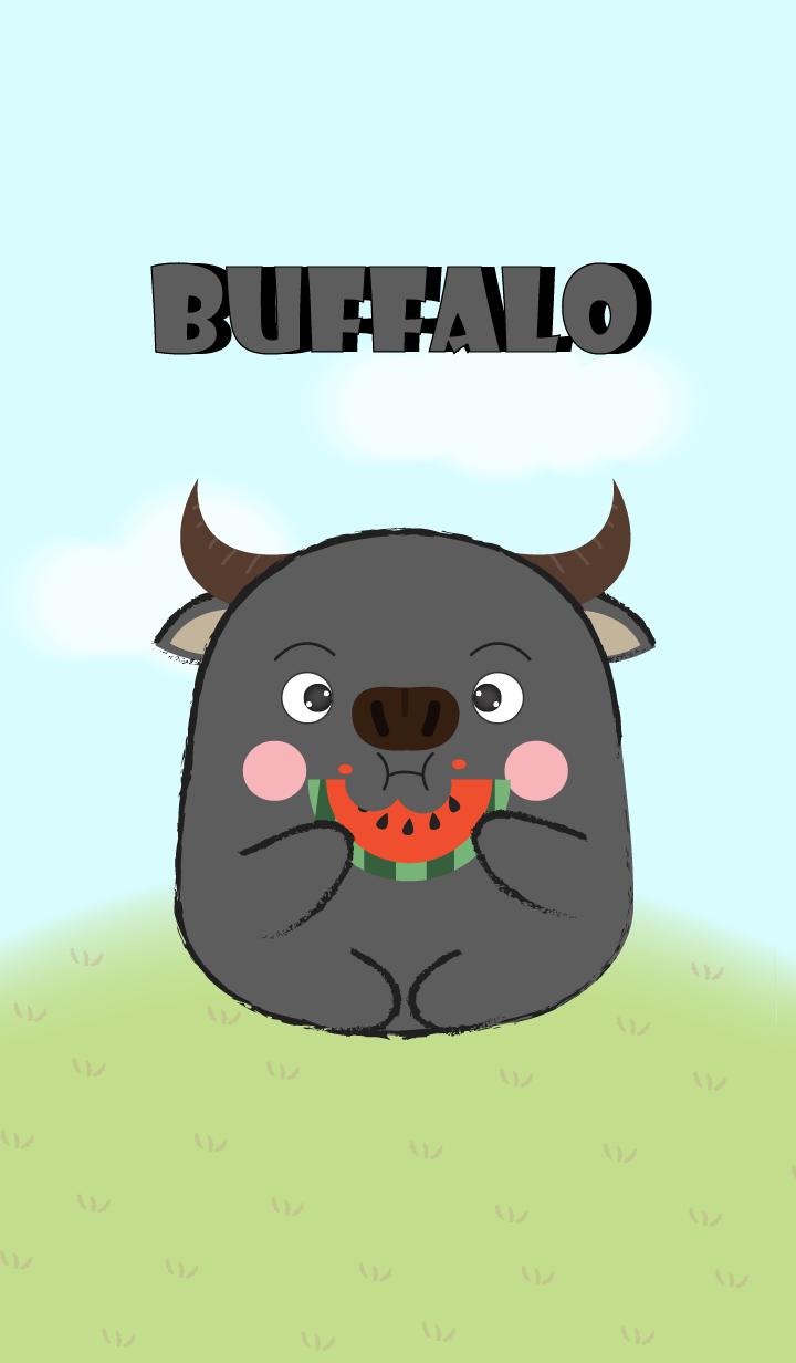 Pretty Fat Buffalo Theme 2