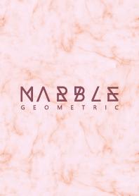 MARBLE(GEOMETRIC)#PINK2