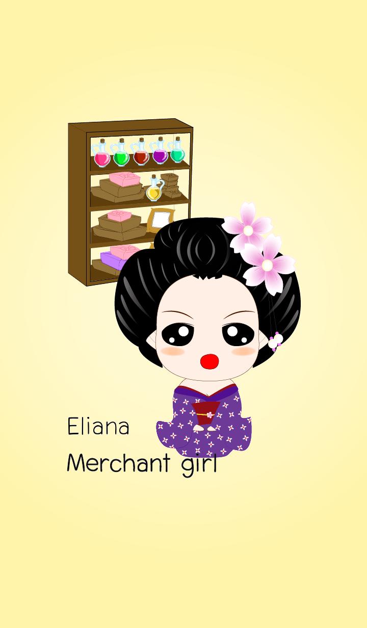 Eliana Classical period seller