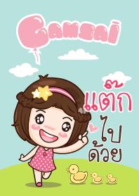 TACK gamsai little girl V.05