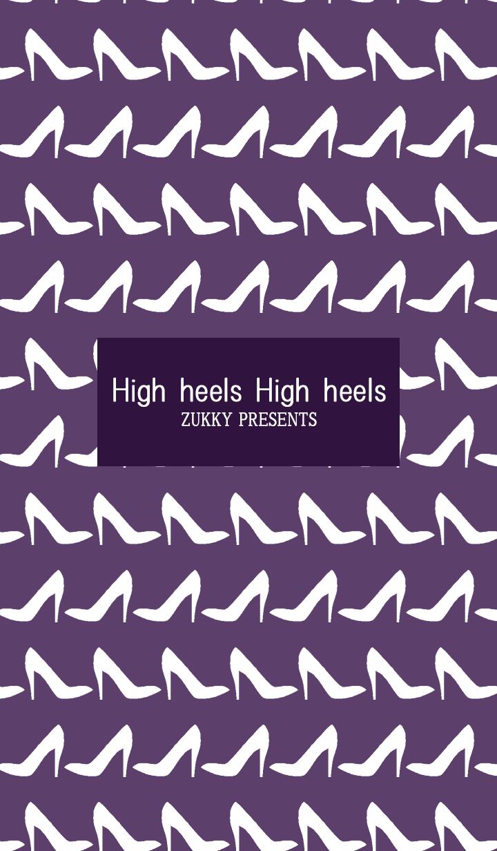 High heels High heels5