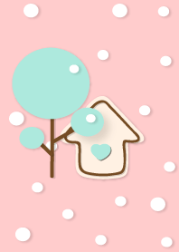 sweet home with sweet heart 36