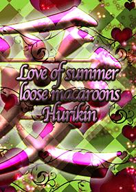 Love of summer loose macaro...