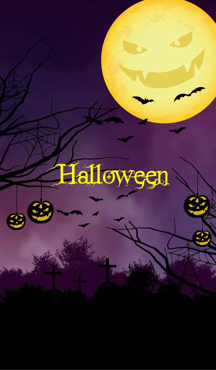 Halloween....2019
