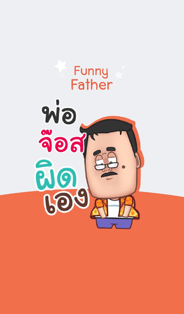 JOS2 funny father V05