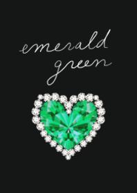 Emerald Green [Smart Heart Collections]