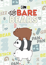 熊熊遇見你