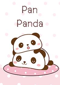 Pan Panda 2