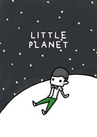 我的小小星球
