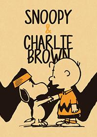 史努比&查理布朗