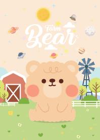 Bear Farm Sweet