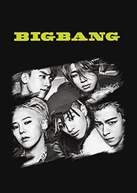 ธีมไลน์ BIGBANG