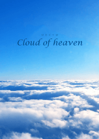 Cloud of heaven 6 -SUMMER-