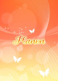 Hanon butterfly theme