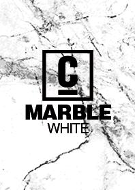 C-MARBLE (白)