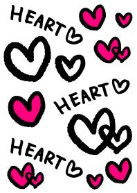 Hand-drawn heart 3 joc
