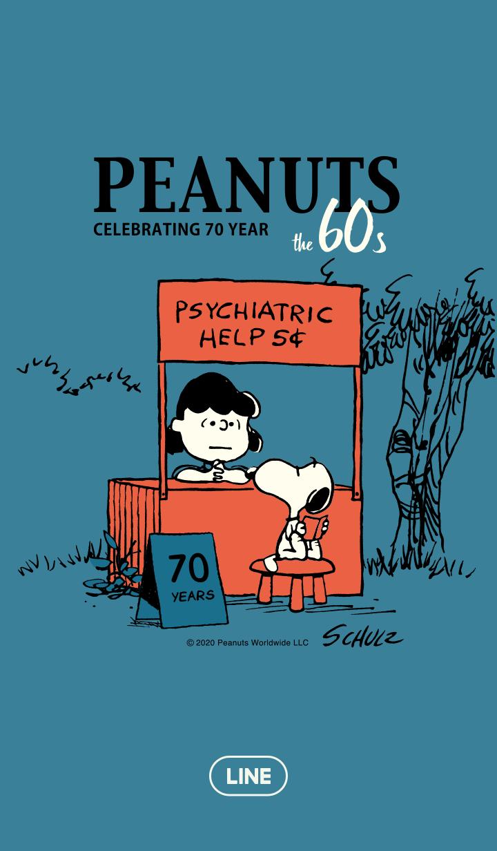 Snoopy(60年代)