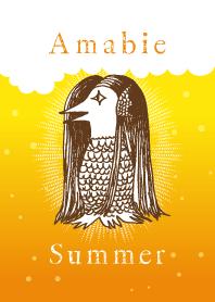AMABIE SUMMER 2 (talismans) Theme