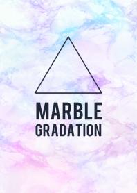 Marble Gradation - Pink x B...