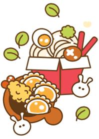 Yummy noodle 4