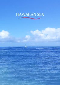 HAWAIIAN SEA 24