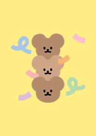 CHO BEAR