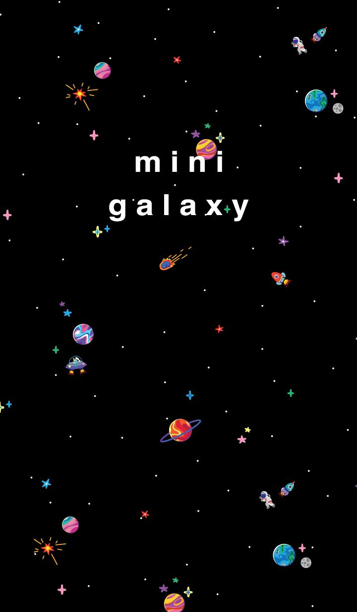 Mini Galaxy