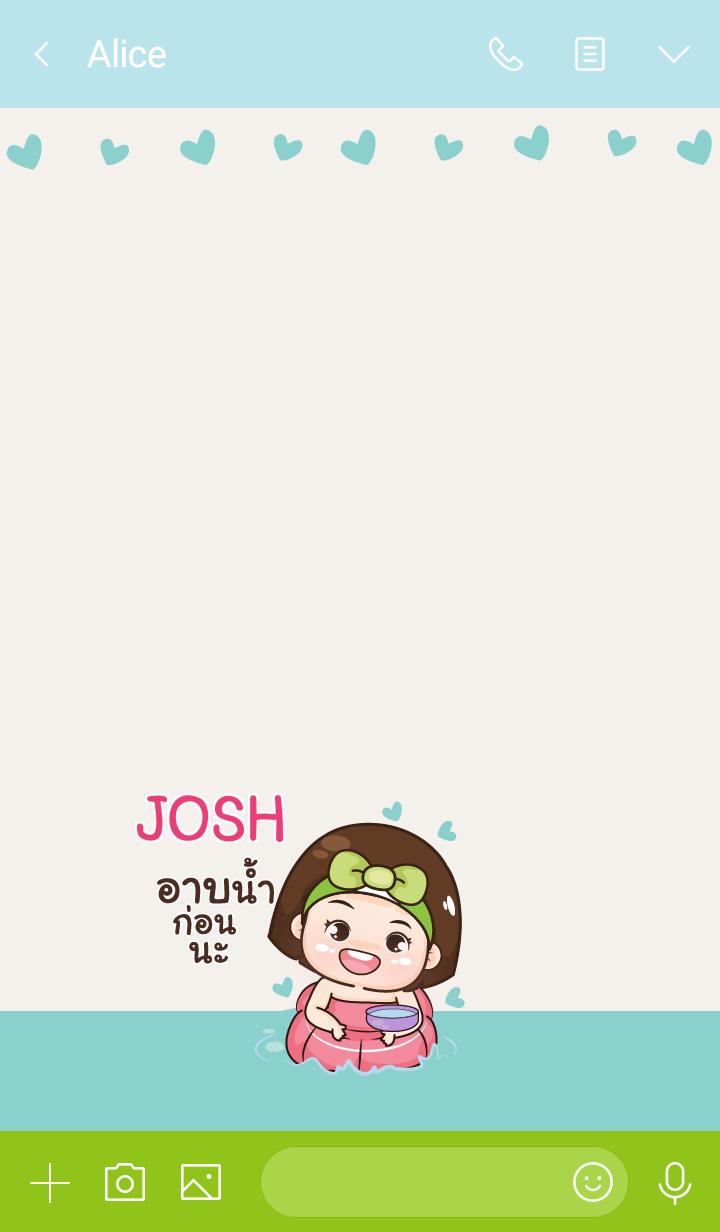 JOSH aung-aing chubby V11 e