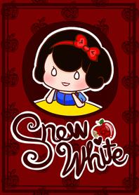 SnowWhite , Little Princess