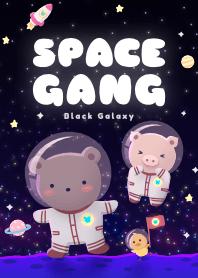 Space Gang: Black Galaxy