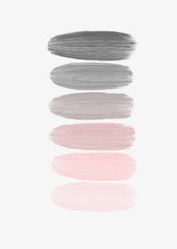 Colour Palette *pink grey