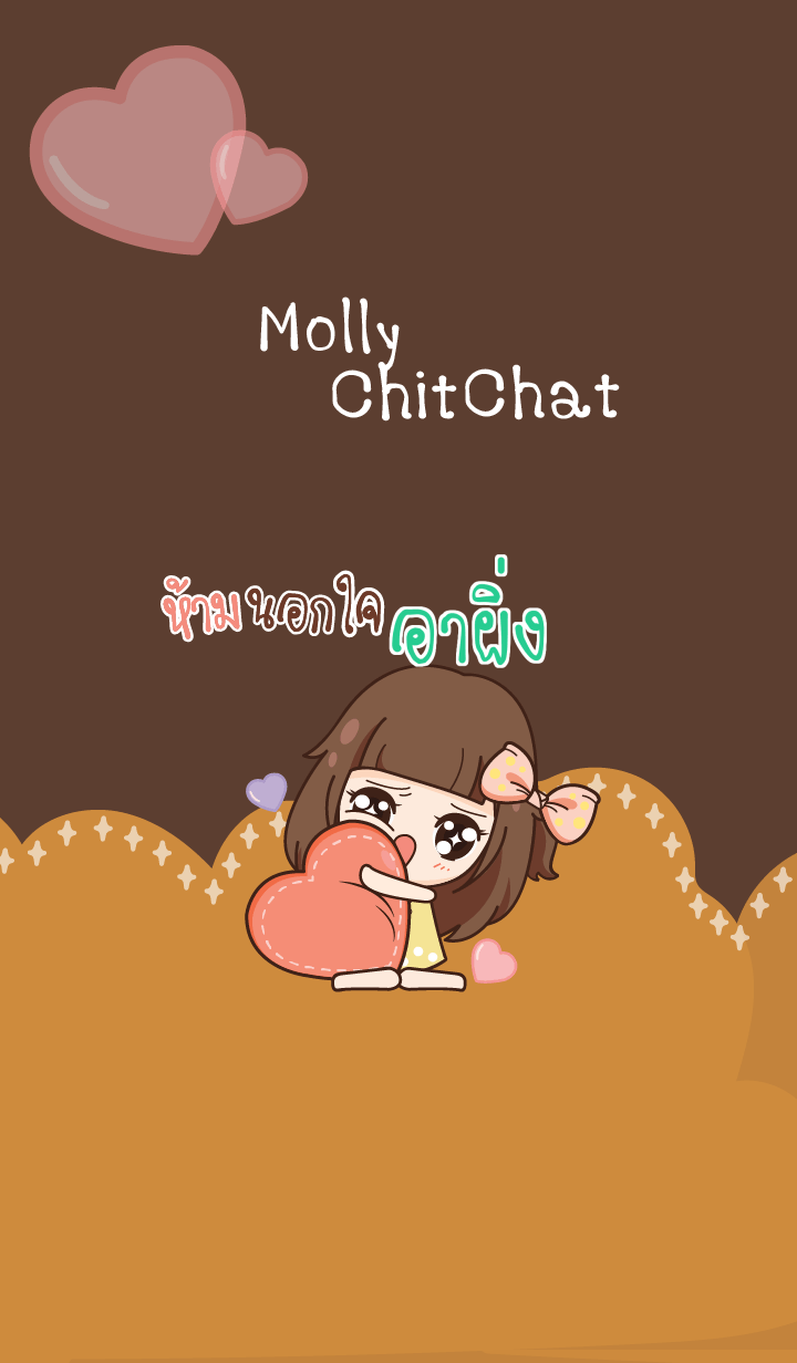 ARPING molly chitchat V05