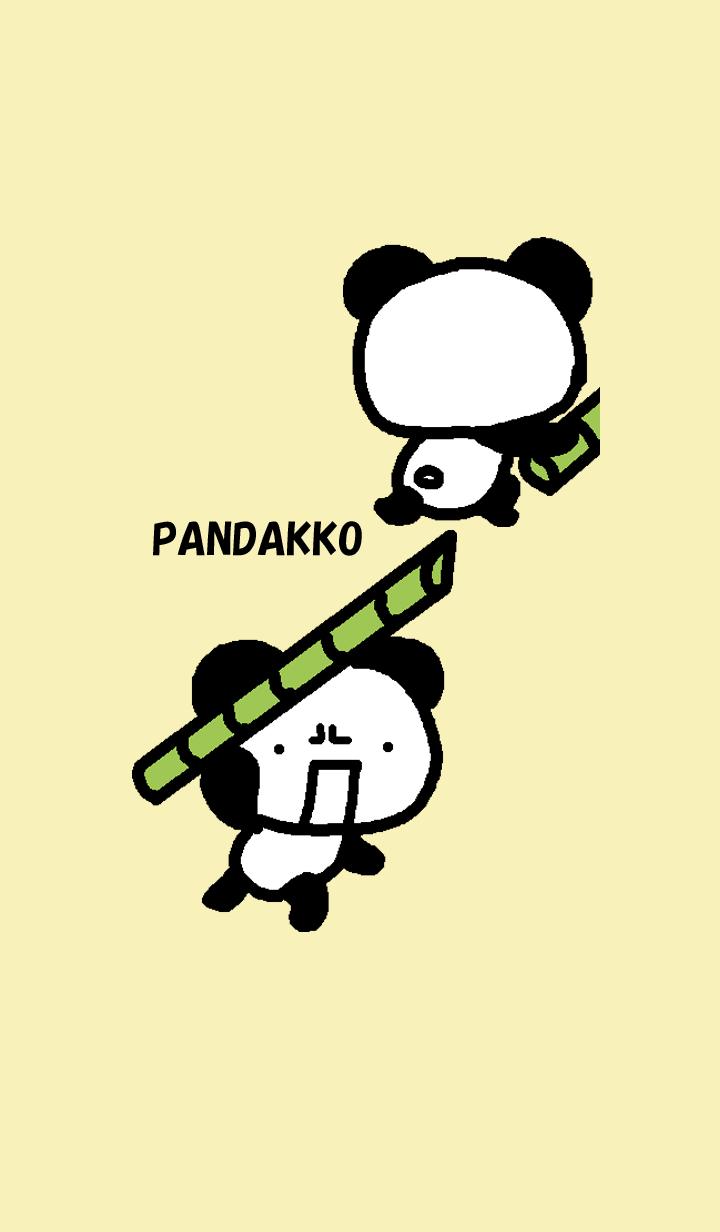 PANDAKKO Y