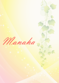 No.1450 Manaha Lucky Beautiful Theme